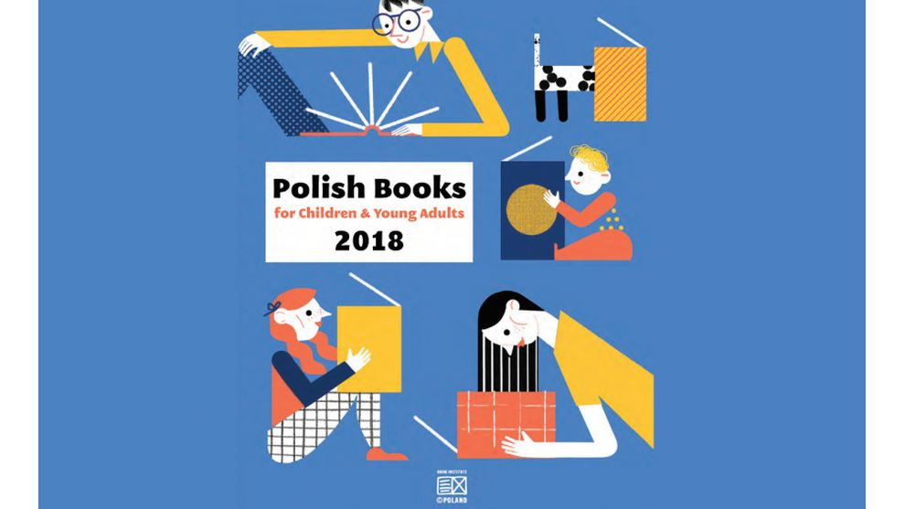 Polish Books for Children & Young Adults